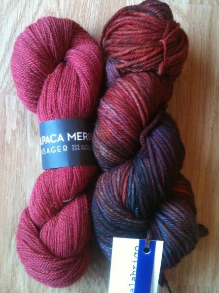 Pretty yarn 3